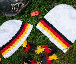 Crochet Motif Hats Ribbelmonster Ribbelmonster