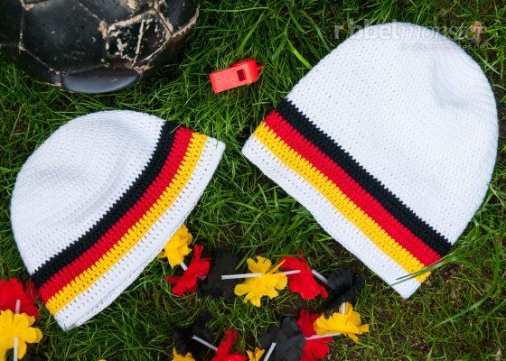 Crochet Hats – Germany Beanie & Longbeanie