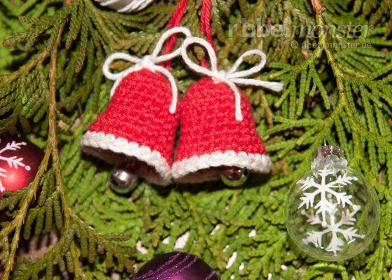 Amigurumi – Crochet Bells