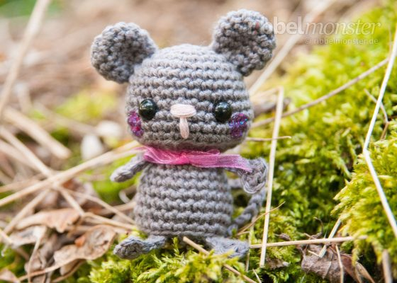 Amigurumi Crochet Mouse Toy Softies Free Patterns | Crochet mouse ... | 400x560